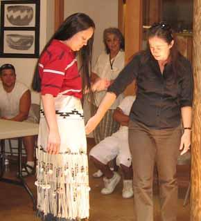Karuk Tribe helps Good Teachers of Klamath River Valley