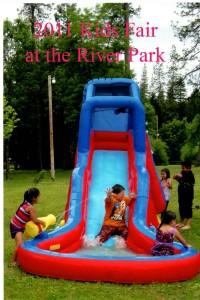 Happy Camp Kids Fair