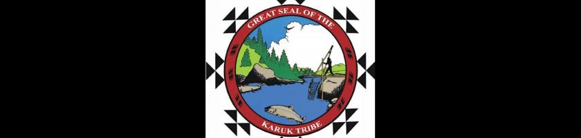 Karuk Tribe - Great Seal