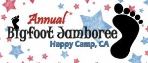 Bigfoot Jamboree is Coming! See www.bigfootjamboree.org