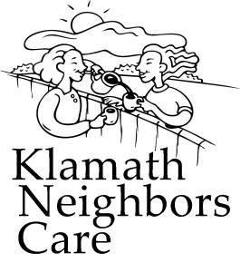 Klamath Neighbors are the BEST!