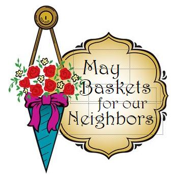 May Baskets for our Klamath Neighbors
