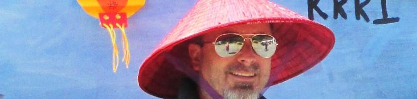James Buchner Parade Float